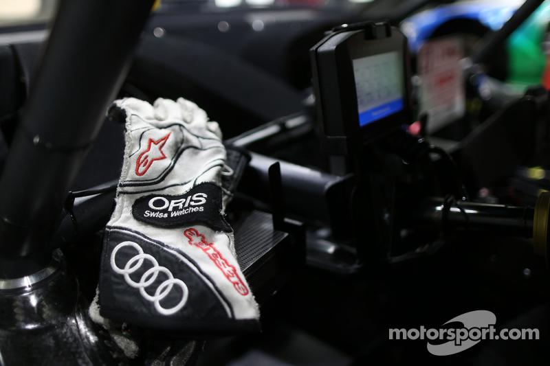 Audi RS 5 DTM, Detail
