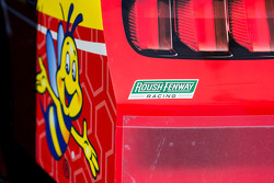 Teamlogo, Roush Fenway Racing