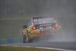 Tom Coronel, 雪佛兰 RML,科鲁兹TC1, ROAL车队