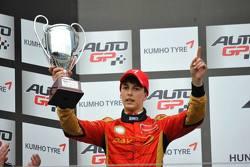 Leonardo Pulcini, FMS Racing