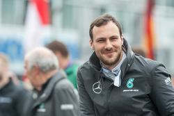 Гэри Паффет, ART Grand Prix Mercedes-AMG C63 DTM