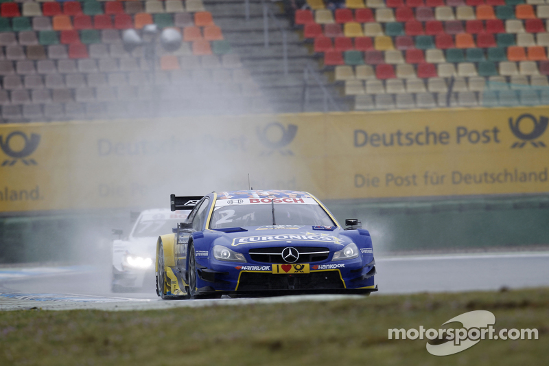 gary paffett art grand prix mercedes amg c63 dtm bei hockenheim dtm fotos. Black Bedroom Furniture Sets. Home Design Ideas