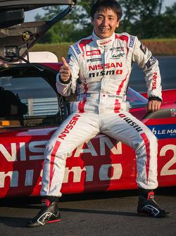 Tsugio Matsuda, Nissan Motorsports