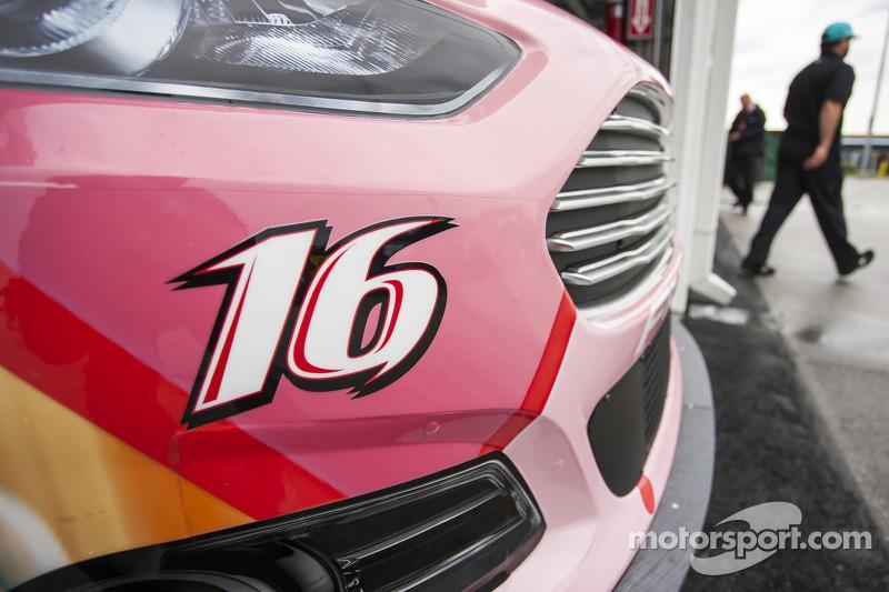 Roush Fenway Racing, Detail