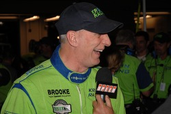 Tracy Krohn interview with Speed TV
