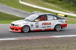 Phil Parlato (#16 BMW 325i)