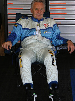 Horst Felbermayr