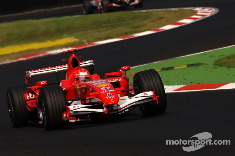 #26: Ferrari 248 F1 (2006)