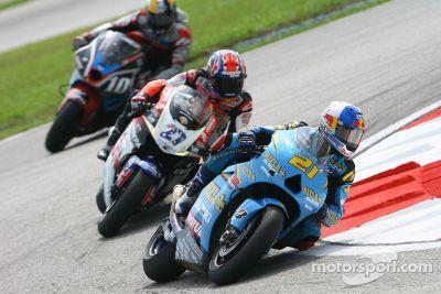 GP de Malaisie