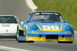 1972 Porsche 911RSR