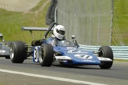 1972 Lotus-GRD 372