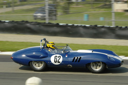 1958 Lister-Chevy Costin