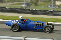 1928 Franziss Special