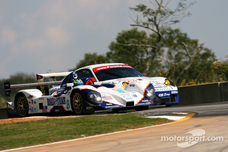 #8 B-K Motorsports Courage C65 Mazda: Jamie Bach, Guy ...