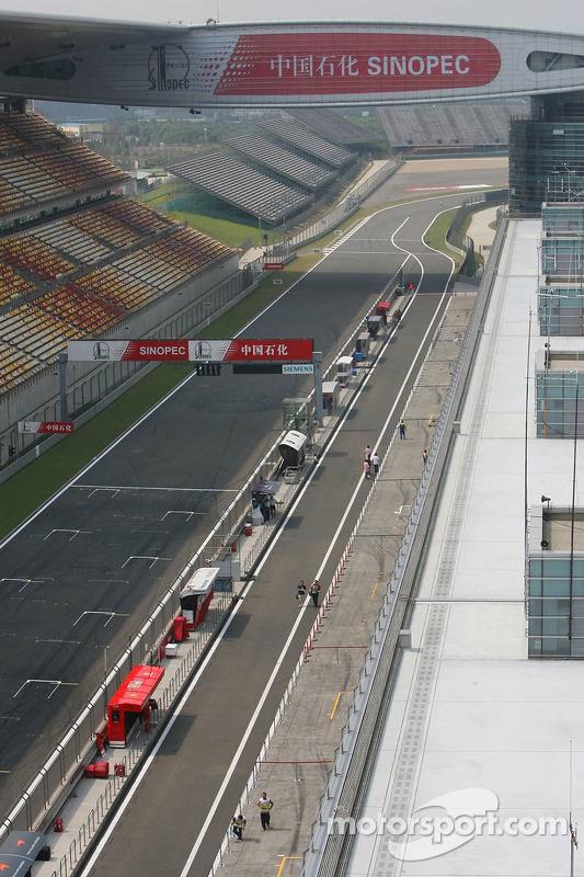 Circuito de Shanghai