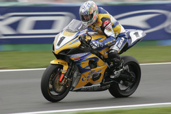 Troy Corser