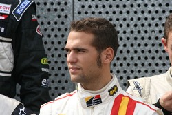 F3 drivers photoshoot: Roldan Rodriguez