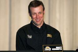 NASCAR Nextel Cup Chase contenders press conference, Doral Golf Resort & Spa, Miami: Matt Kenseth