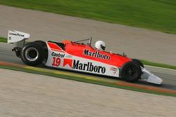 Thoroughbred GP, Gianfranco Merrizi, McLaren M29