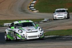 Mercredi, essais libres GT3