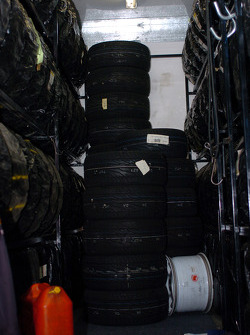 Tyre, tyres and tyres