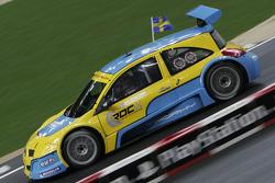 Demi-finale : Mattias Ekstrom