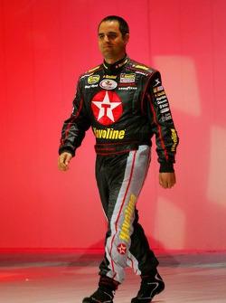 Juan Pablo Montoya 2007 Dodge NASCAR Driver
