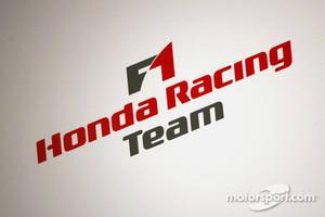 Honda F1 Racing Team logo