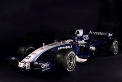 El Williams FW29