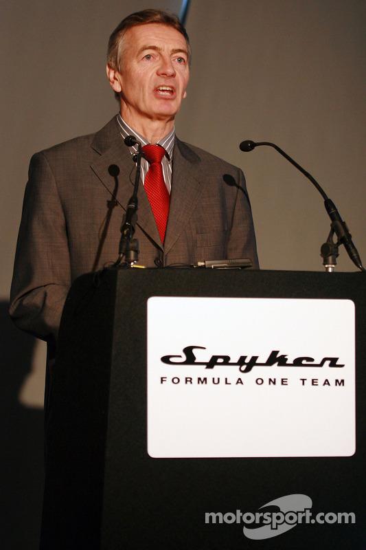 Tony Jardine, TV-Moderator