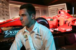 Adrian Sutil, Spyker-Ferrari