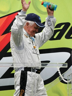 Drivers presentation: James Hylton