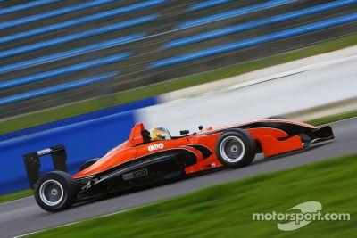 Silverstone, test di marzo