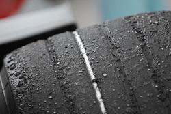 Bridgestone soft tyre