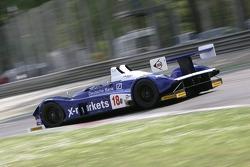 #18 Rollcentre Racing With Deutsche Bank X-Markets Pescarolo - Judd: Joao Barbosa, Phil Keen, Stuart Hall