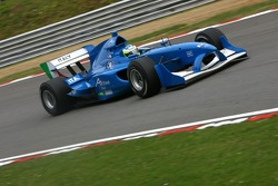 Michele Rugolo, Driver of A1Team Italy