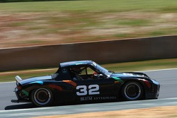 Brad Blum, Group 9 IMSA Historic GT