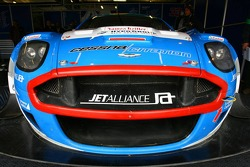 Jetalliance Racing, Karl Wendlinger