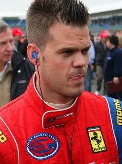 Dirk Muller