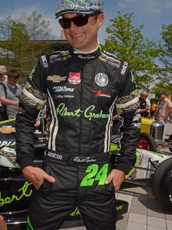 Townsend Bell, Dreyer & Reinhold Racing