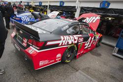 Курт Буш, Stewart-Haas Racing Chevrolet