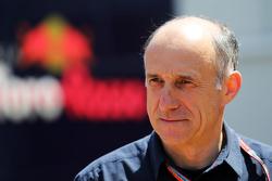 Франц Тост, Scuderia Toro Rosso