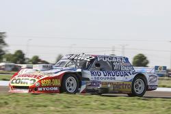 Lionel Ugalde, Ugalde Competicion, Ford