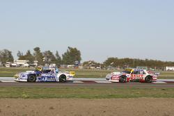 Mauricio Lambiris, Coiro Dole Racing Torino en Juan Manuel Silva, Catalan Magni Motorsport Ford