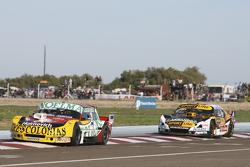 Nicolas Bonelli, Bonelli Competicion, Ford, und Leonel Pernia, Las Toscas Racing, Chevrolet