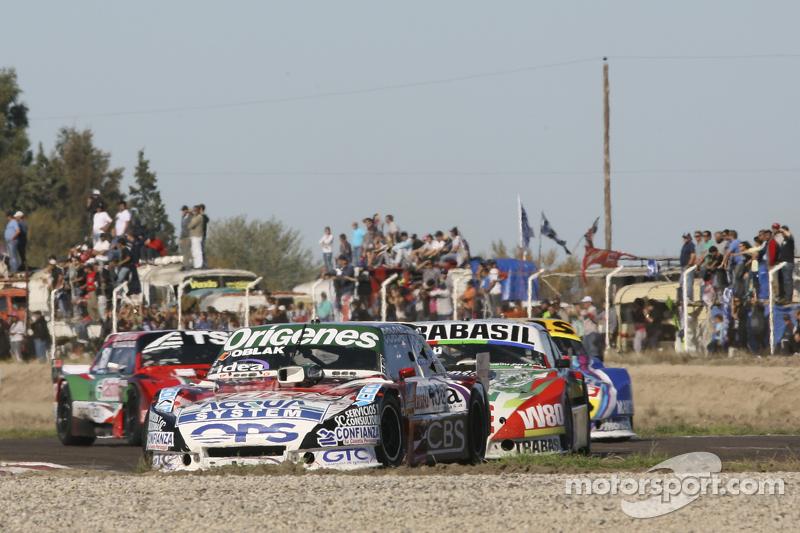 Каміло Ечеваррія, Coiro Dole Racing Torino та Маріано Алтуна, Altuna Competicion Chevrolet