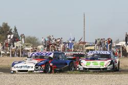 Jose Savino, Savino Sport, Ford, und Mathias Nolesi, Nolesi Competicion, Ford