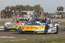 Luis Jose di Palma, Indecar Racing Torino, dan Juan Marcos Angelini, UR Racing Dodge
