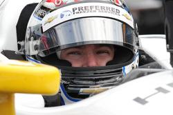 J.R. Hildebrand, CFH Racing Chevrolet