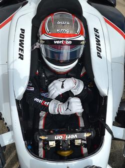 Will Power, Penske雪佛兰车队